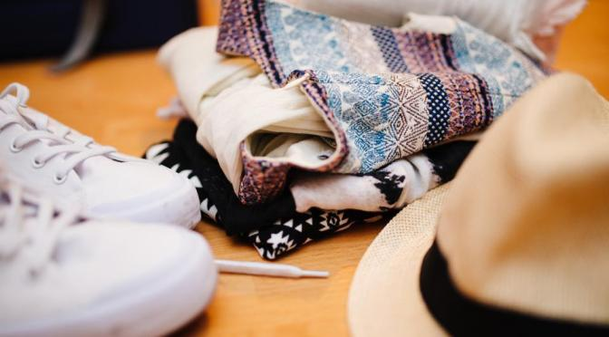 Never Buy Clothing Again! How to Host a Clothing Swap