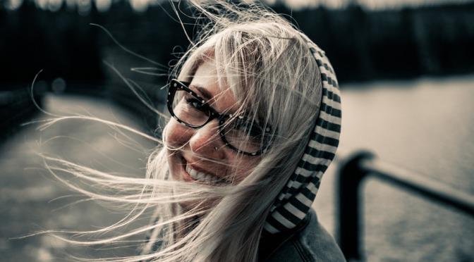 Happy is Beautiful
