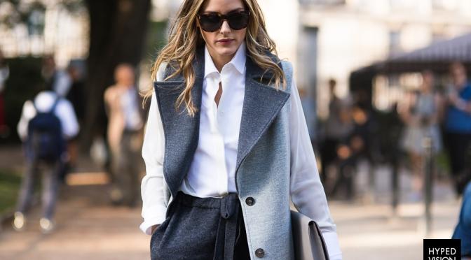 Parisian Style 101